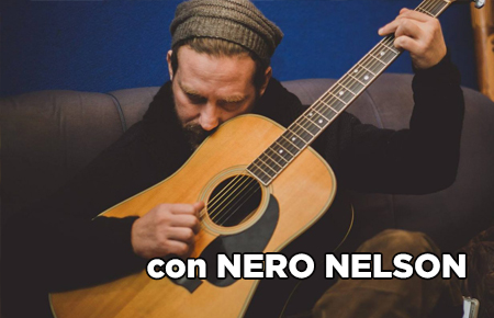 Songwriting con Nero Nelson
